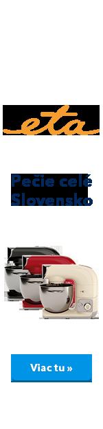Pečie celé Slovensko