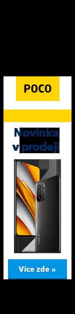 Poco F3 Novinka