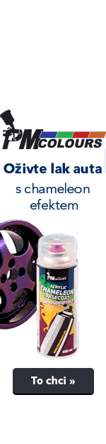 Chameleon efekt