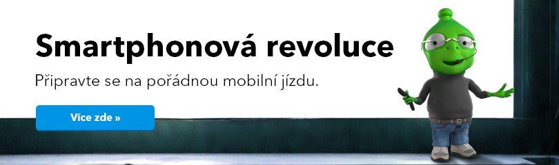 Smartphonová revoluce