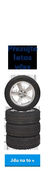 Přezouvání pneu