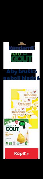 Kendamil, Good Gout