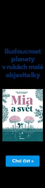 Mia a svět FKP kniha