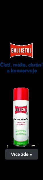 Ballistol sprej
