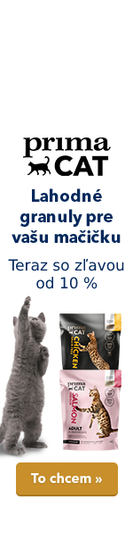 Vafo mačky