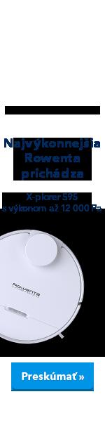 Rowenta X-plorer S95