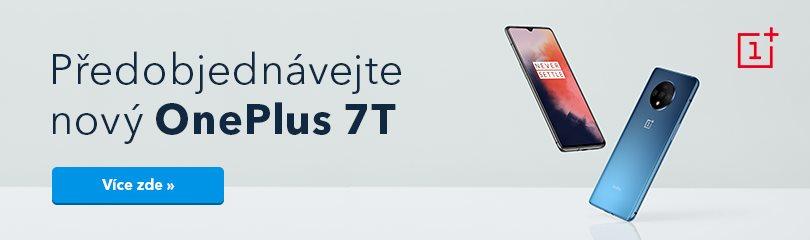 Předobjednávky OnePlus 7T