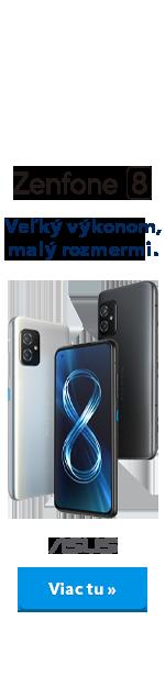 Zenfone 8 launch