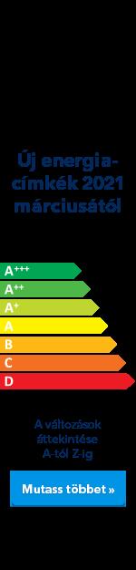 Energetické štítky - pravé ucho