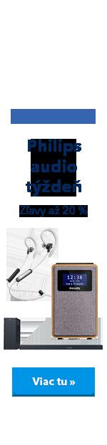 Philips audio týždeň