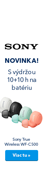 Sony - Ucho - SK