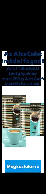 alzacafe zdarma ke káv ucho