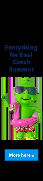 Ewerything for Real Czech Summer