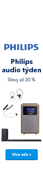 Philips audio týden
