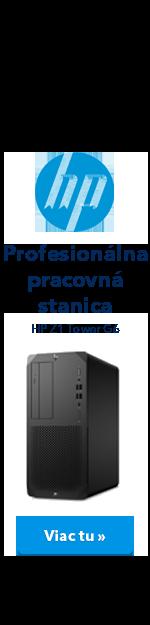HP pracovní stanice