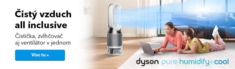 Dyson Pure Humidify+Cool