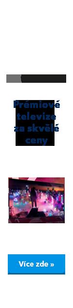 Ucho - LG - OLEDNY -CZ