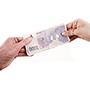 Platba v hotovosti nebo kartou