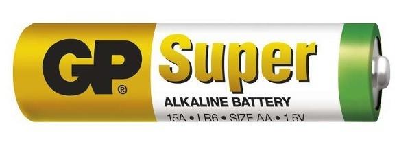 AAA batérie