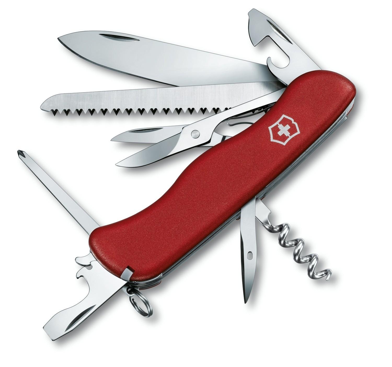 Kapesní nůž VICTORINOX Outrider