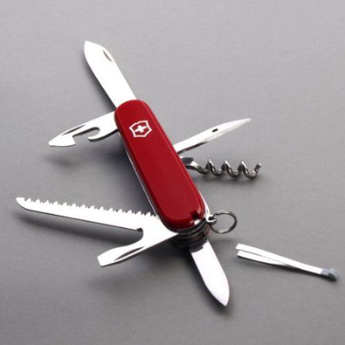Kapesní nůž Camper