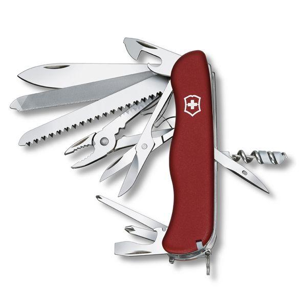 Kapesní nůž VICTORINOX WorkChamp