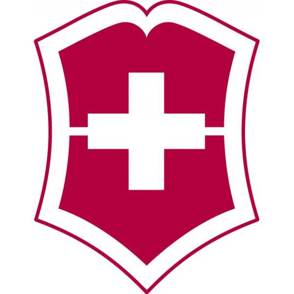 Logo firmy Victorinox
