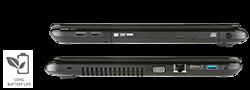 Acer Aspire E15 Midnight Black+