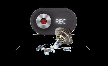 Záznamová kamera MIO MiVue 568