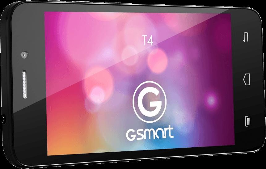 GIGABYTE GSmart T4 LITE