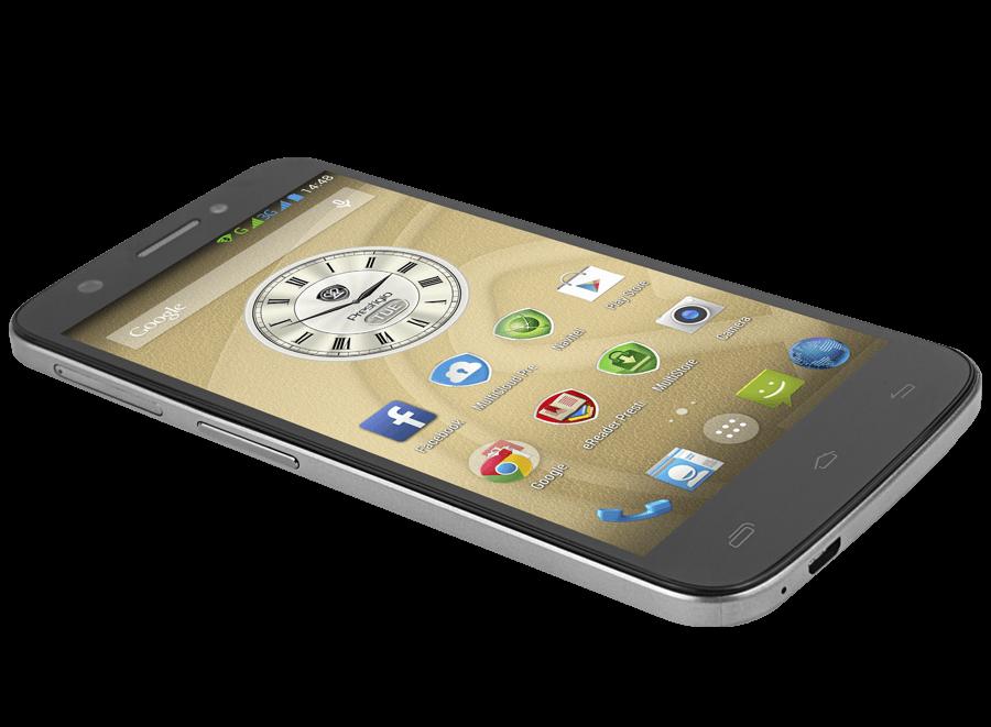 Mobilný telefón Prestigio MultiPhone 5508 DUO