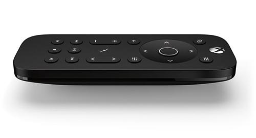 One Xbox Media Remote