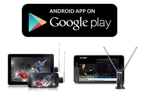 Aplikace Google play