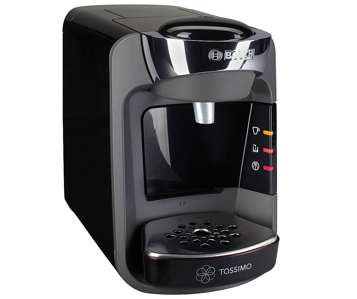 bosch tassimo tas3202 suny kapsel kaffeemaschine. Black Bedroom Furniture Sets. Home Design Ideas