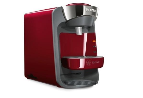 Espresso Bosch TASSIMO TAS3205