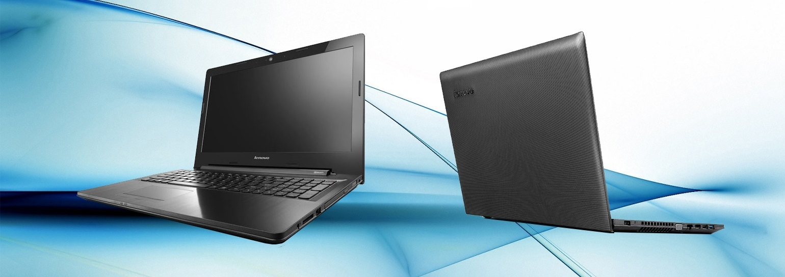 Notebook Lenovo IdeaPad Z50-75