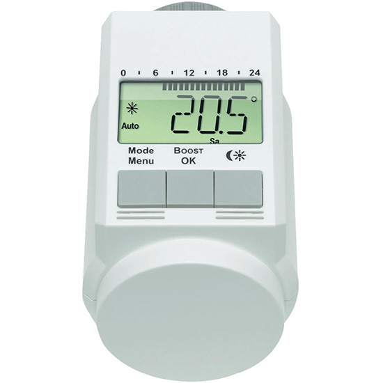 Conrad Programmable Thermostat eQ-3 L