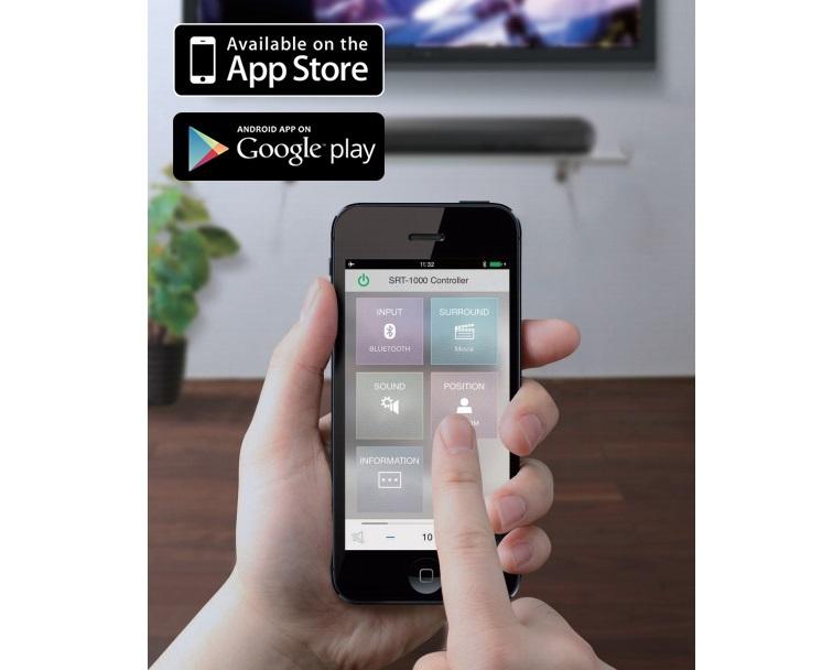 Aplikácie pre smart zariadenia