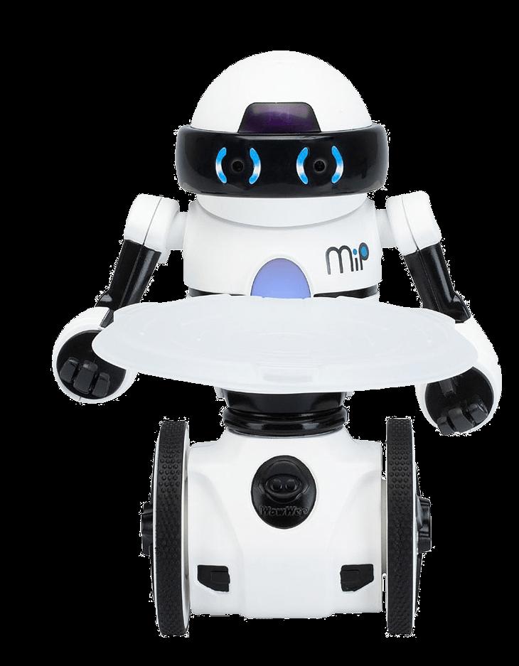 Šikovný robot
