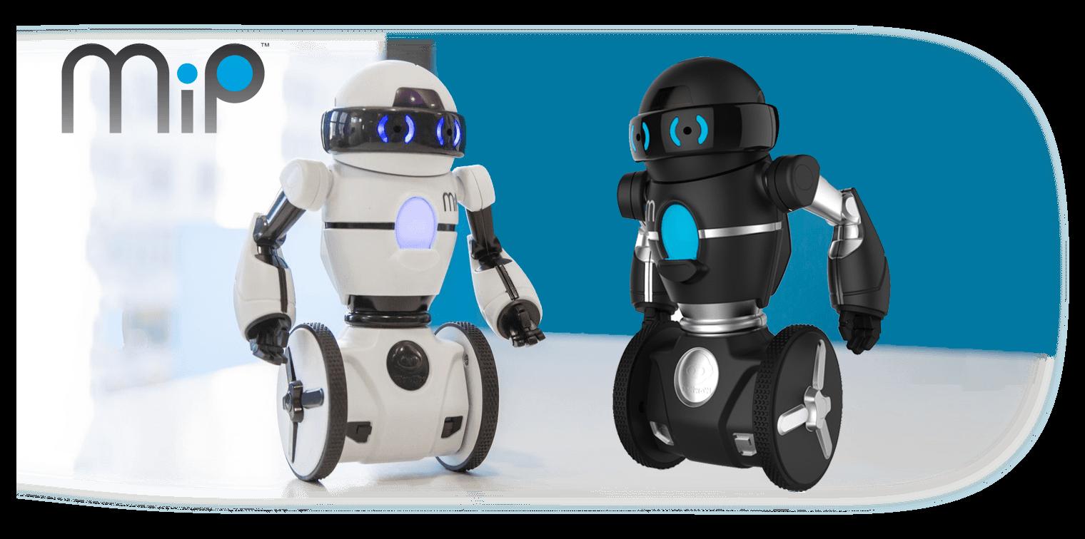 Robot WowWee - MIP