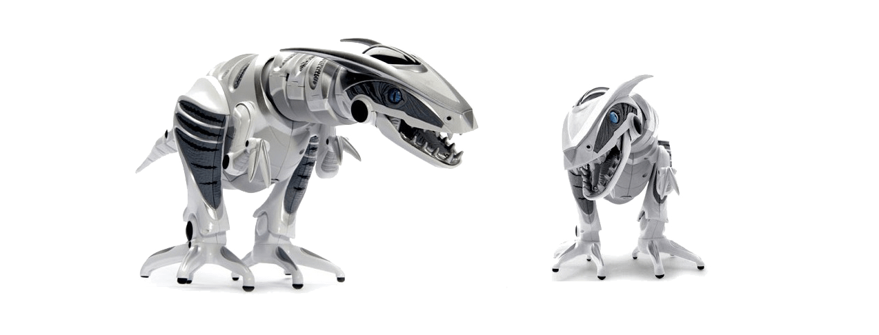 Robot WowWee - Roboraptor X
