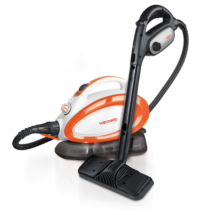 Polti vaporetto pure pteu0250 steam cleaner for Vaporetto polti