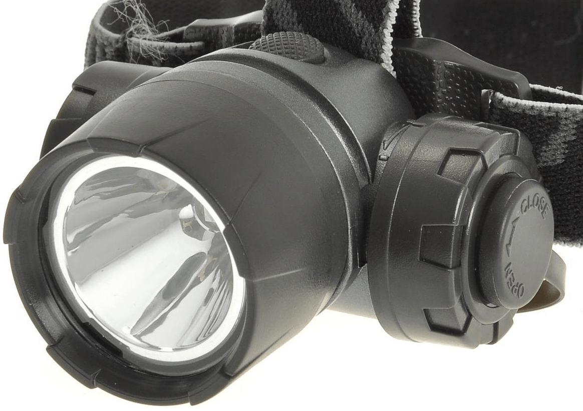 Svítilna GP LED LOE205