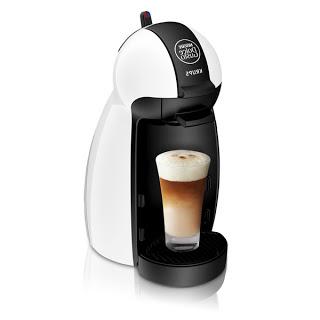 krups kp1000ce nescaf dolce gusto piccolo black capsule coffee machine. Black Bedroom Furniture Sets. Home Design Ideas