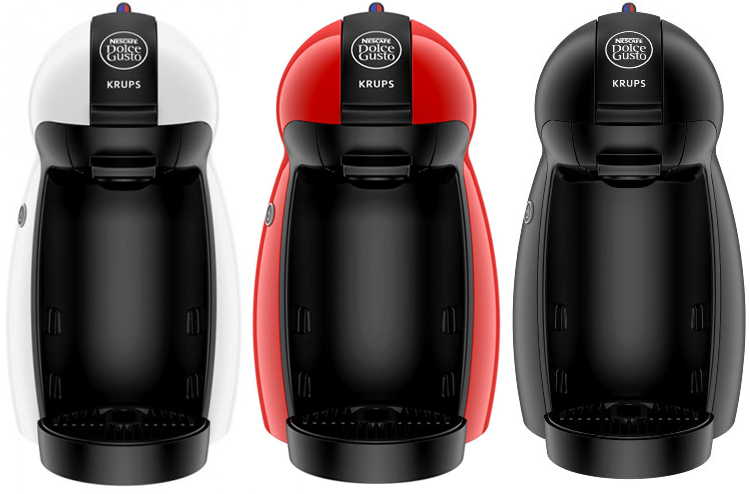 Dolce Gusto Mischung