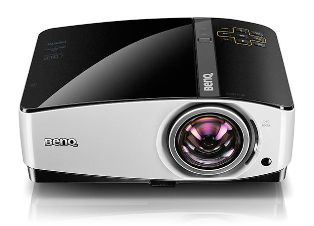 BenQ DLP projector
