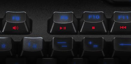 how to turn off advanced eq logitech