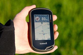 Garmin Oregon 600 PRO