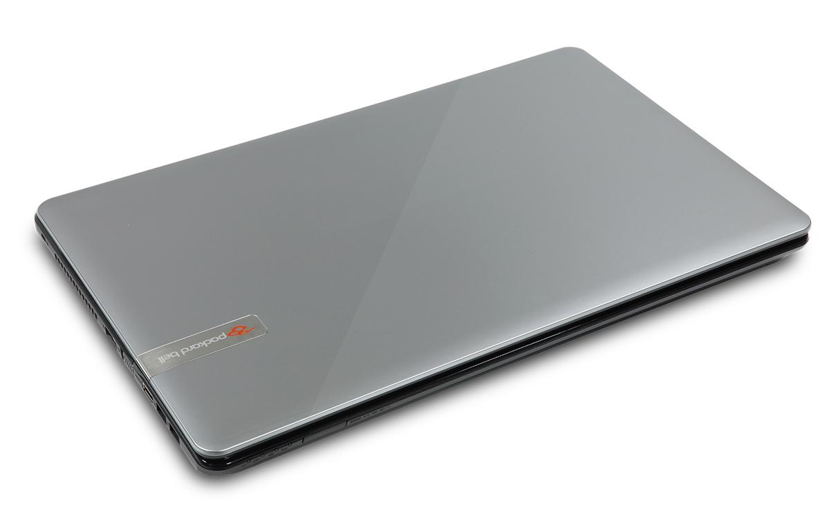 packard bell easynote te69kb silver notebook. Black Bedroom Furniture Sets. Home Design Ideas