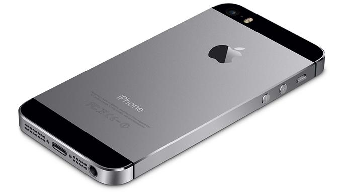 iPhone 5S - čip A7